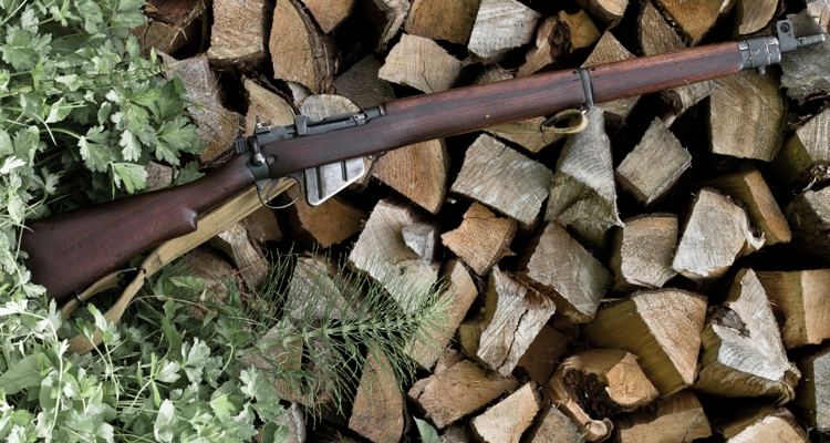 SURPLUS RIFLES IN CANADA - Calibremag ca