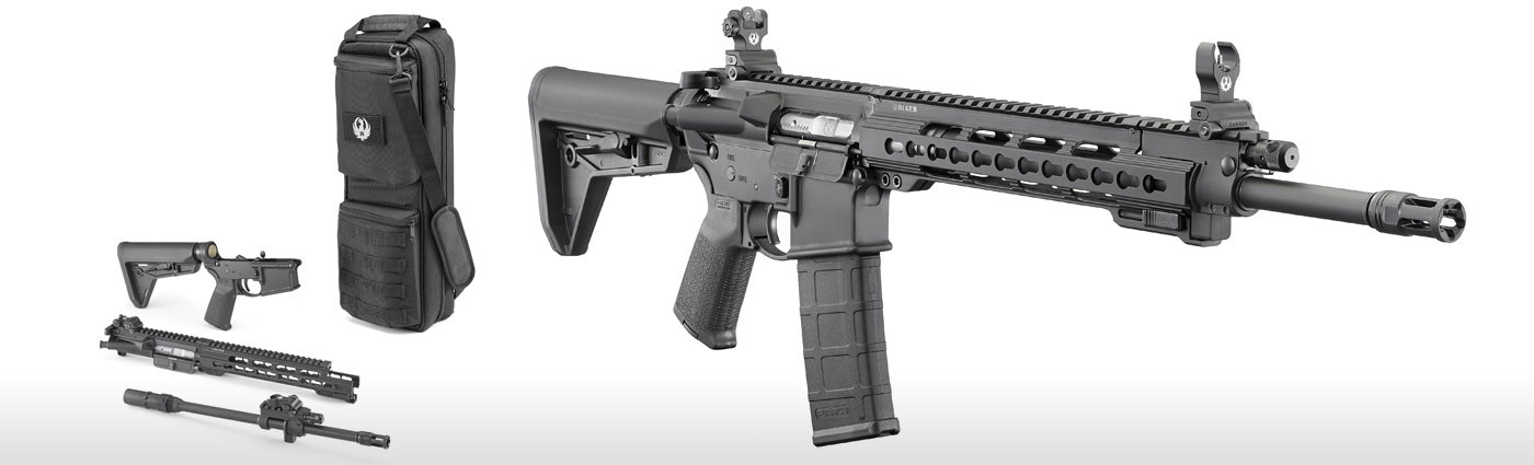 3 RUGERS YOU NEED TO SEE - Calibremag.ca