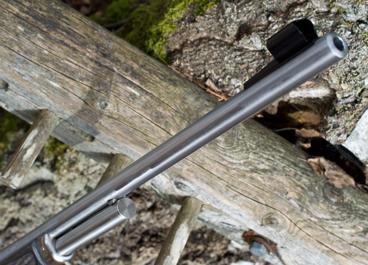Marlin 336XLR Lever Action Rifle