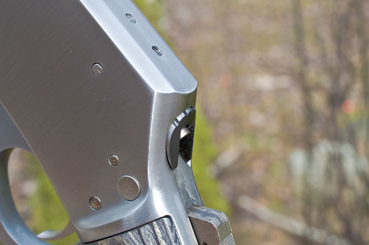 Marlin 336XLR Lever Action Rifle