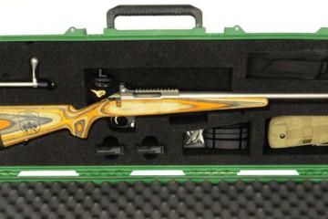 Ranger Rifle Colt Canada Sako T3 CTR