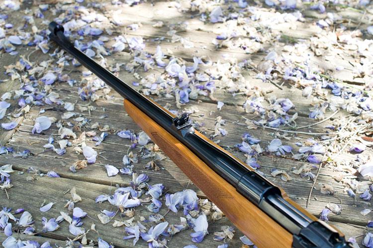 Zastava M85 Rifle Bolt-Action