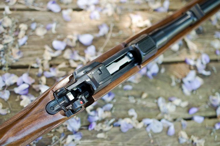CZ 527 Rifle Bolt-Action