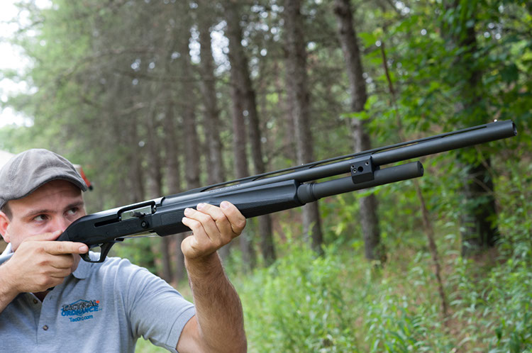 Tactical Ordinance Versa Max Shotgun