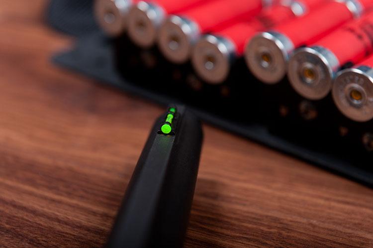 Tactical Ordinance Versa Max Shotgun Sights Fibre Optic