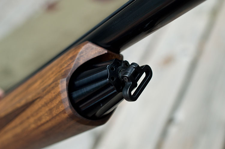 ATA Arms Venza Shotgun