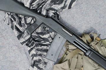 Brixia PM-5 Shotgun