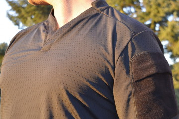 Velocity Systems Rugby Gear Shirt