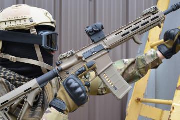"Colt Canada MRR 11"""