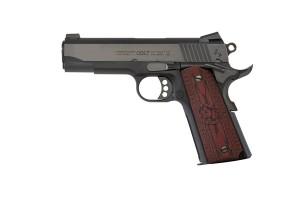 Colt Lightweight Commander O4840XE .45, O4842XE 9mm