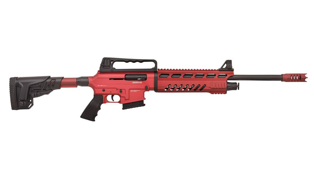 Derya MK10 shotgun