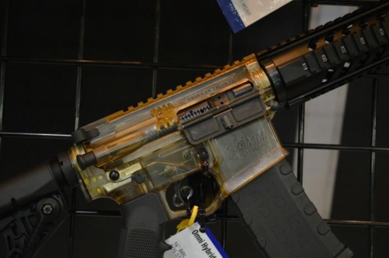 ATI Clear AR receiver