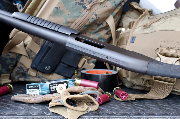 DOMINION ARMS GRIZZLY TORTURE TESTED - Calibremag ca