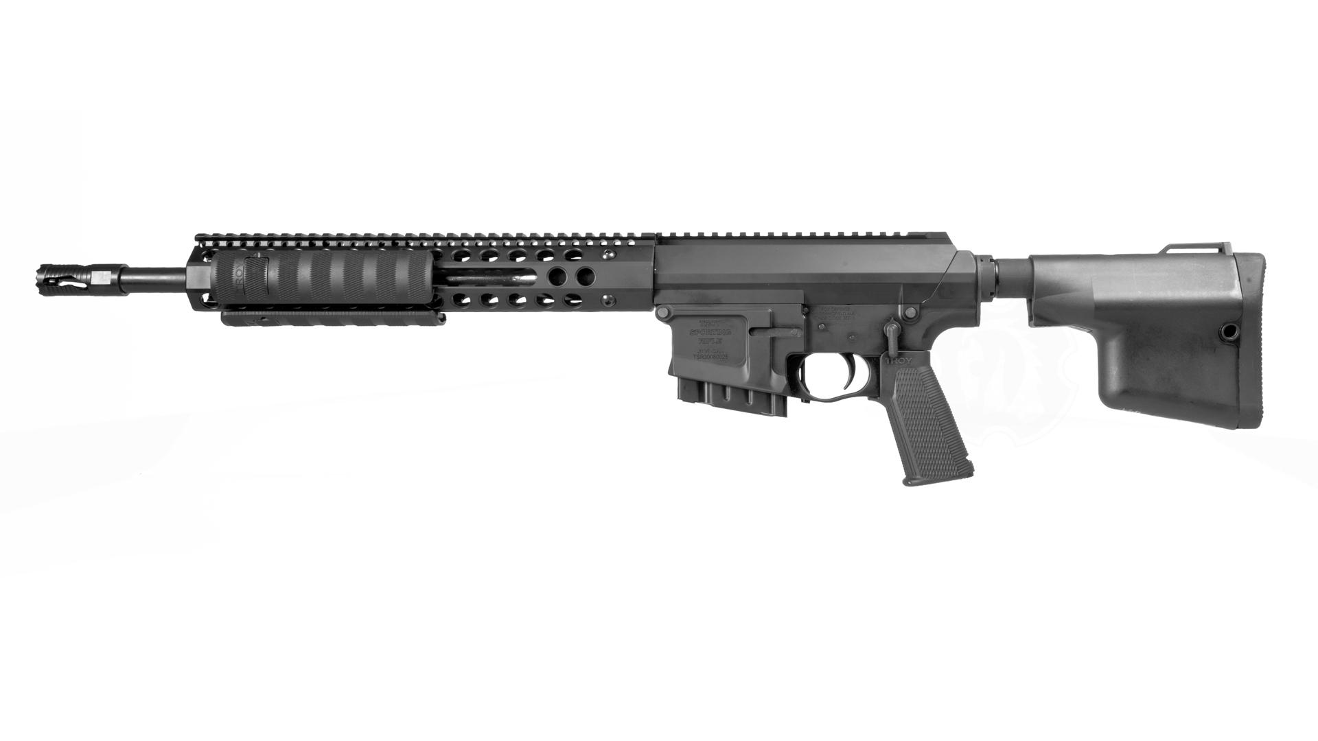 Troy PAR-308