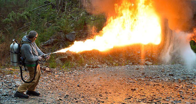 Seraphim Fire Storm