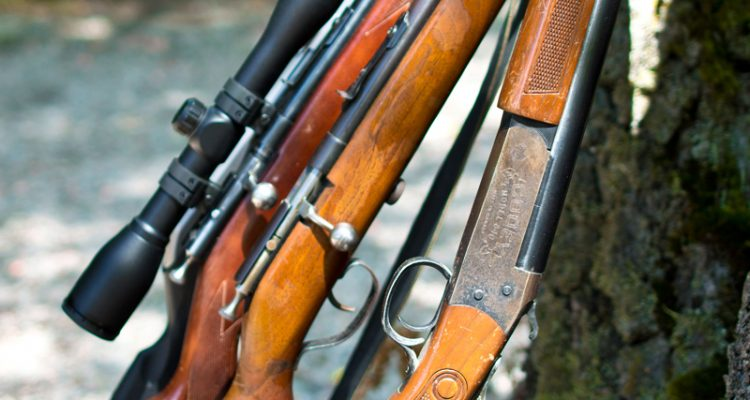 COOEY: THE HISTORY OF CANADA'S GUNMAKER - Calibremag ca