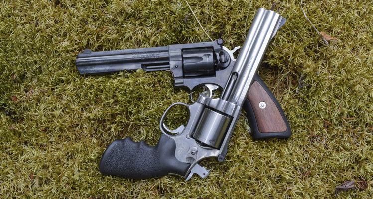 Ruger vs S&W Revolvers Compared: GP100 vs 686
