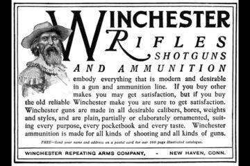 270 Winchester