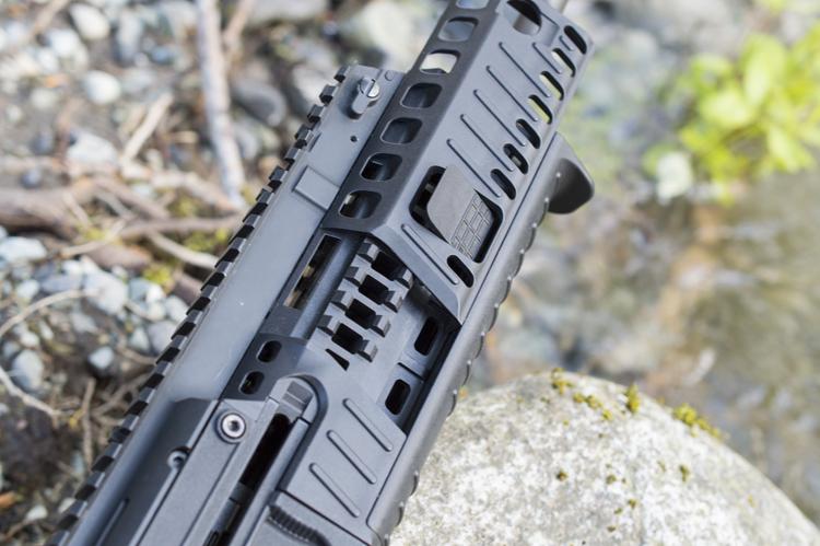 Tavor X95