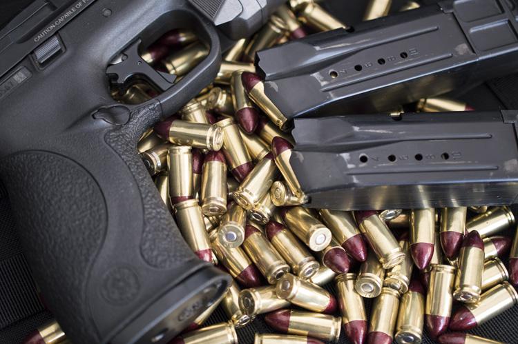 XMetal Ammunition