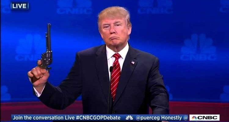 Trump ITAR