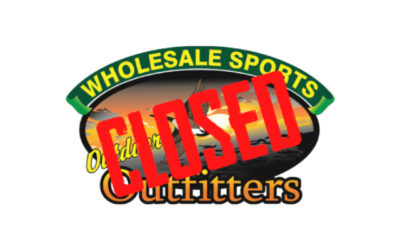 Wholesale Sports closed