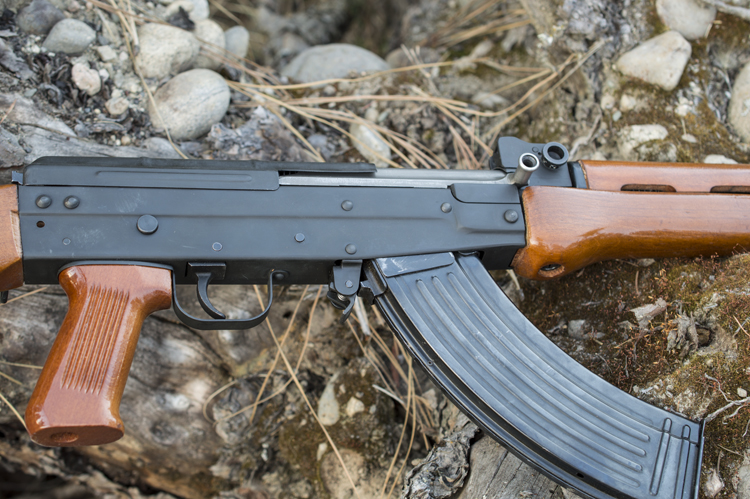 THE TYPE 81 TESTED! - Calibremag ca