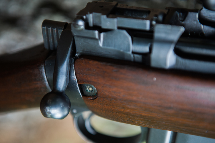Long Branch Lee Enfield Sniper Rifles - Calibremag ca