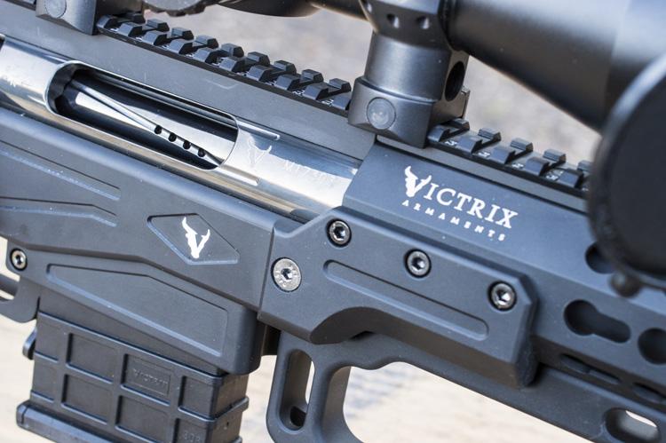 Victrix Armaments