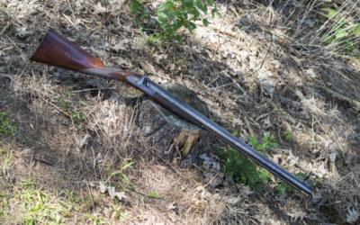 Cape gun