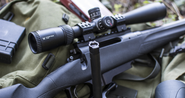 Remington 783 Budget Build: 0 3 MOA for Under $1000 - Calibremag ca