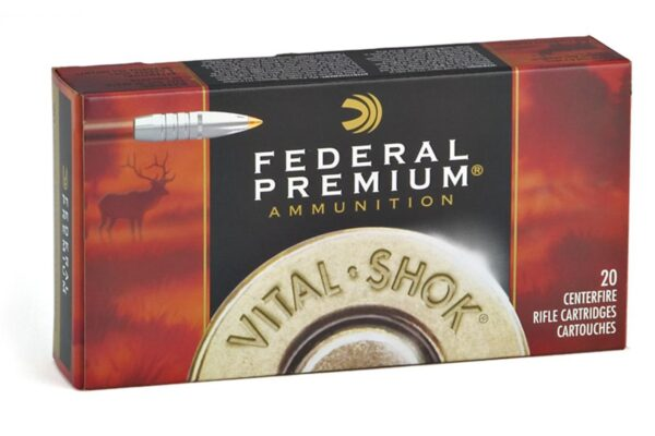 Federal ammunition vista backlog